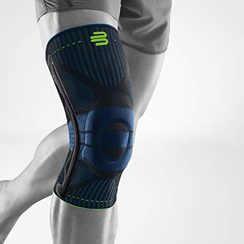 Bauerfeind Sports Knee Support - Knee Brace for Athletes with Medical...