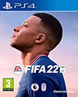 FIFA 22 Standard Plus Edition (Exclusive to Amazon.co.uk) (PS4)