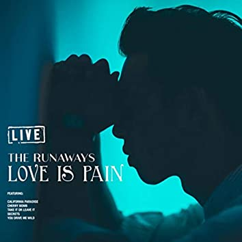 Love Is Pain (Live)