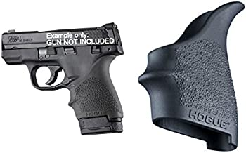 S&W M&P Shield 9mm & .40 Ruger LC9 Beavertail Grip Sleeve Hogue 18400