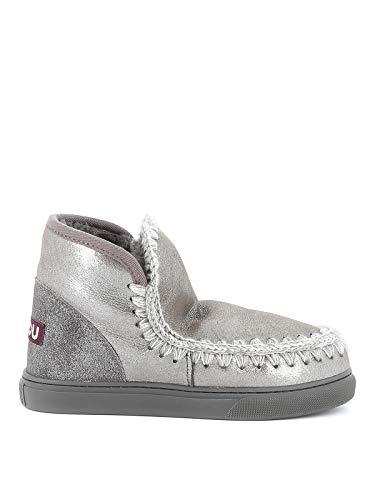 MOU Botines - Eskimo Sneaker