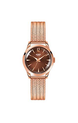 Henry London Armbanduhr HL25-M-0044
