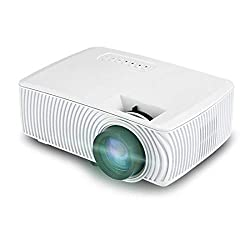 PLAY™ LED 1080P Projector Home Theater 2000 Lumens with Speaker,Play,PlayProjector-PP006082318