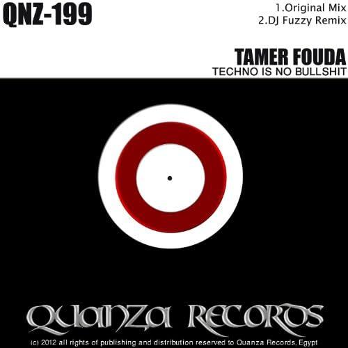 Tamer Fouda & DJ Fuzzy