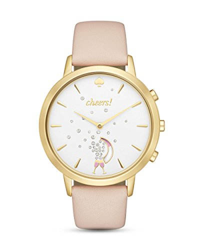 kate spade new york Connected Hybrid-Smartwatch Sam KST23102