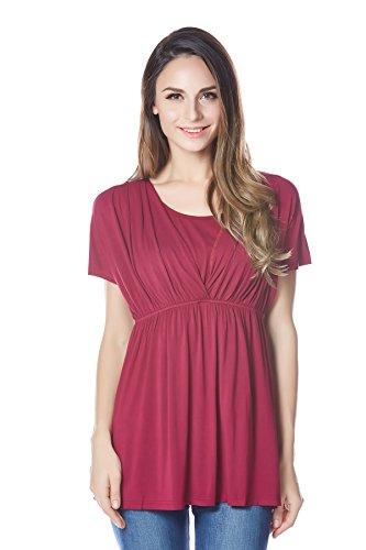 Product Image of the Bearsland Comfy Nursing Dress