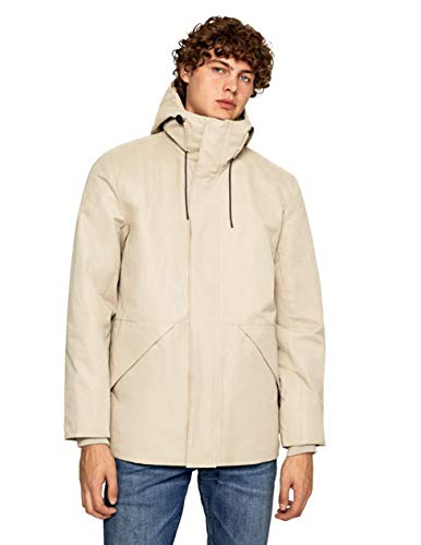 Pepe Jeans Jacket Nick Beige heren
