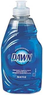 Dawn Dishwashing Liquid, Original, 9oz, Squeeze Bottle