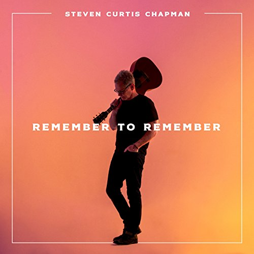 Remember To Remember Album Cover
