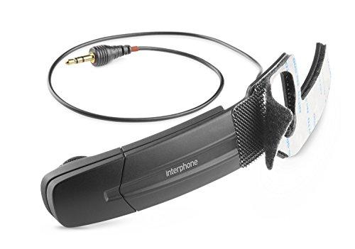 Cellularline Micro ProSound Premium para interfono Torre/Sport/Urban y Serie MC