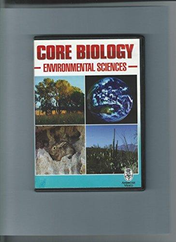 Core Biology – Environmental Sciences