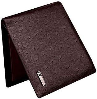 BOGESI Genuine Leather Handbag Money Clip Wallet Coin Purse for Wallet