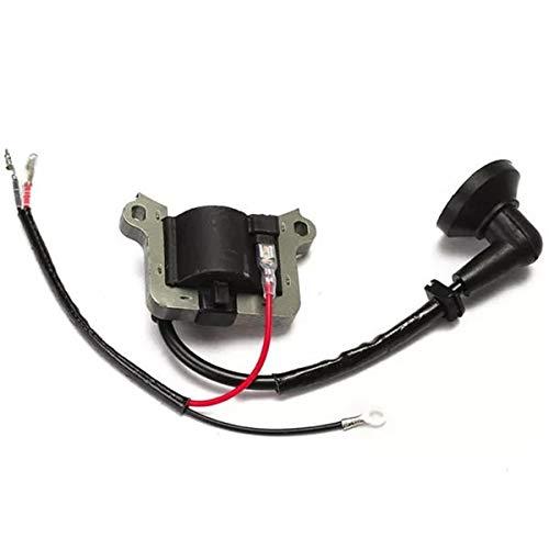 Bobine hogedruk voor 2-takt motor kettingzaag trimmer cirkelzaag bougie motoronderdelen