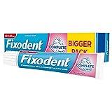 Fixodent Adhesivo para dentadura completa, 70 g.