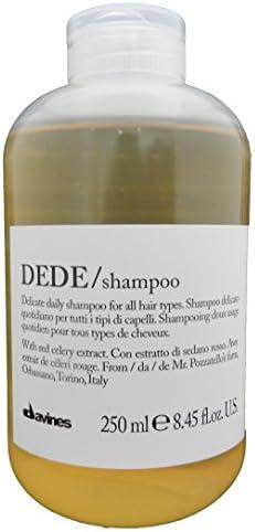Davines dede shampoo 250ml.