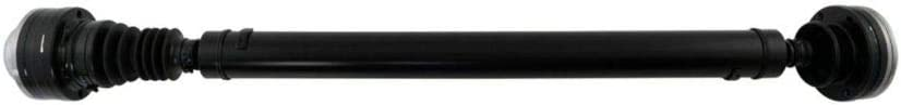 JJ Front quality assurance Driveshaft Prop Shaft 2007-201 Compatible New item Assembly with