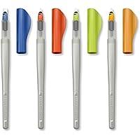 Pilot Parallel 4 Nib Calligraphy Pen Set
