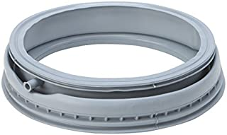 DREHFLEX - Door seal for different washing machines by Bosch, Siemens, Constructa, Neff, Balay - Equivalent to part-nr. 00361127 / 361127 by DREHFLEX