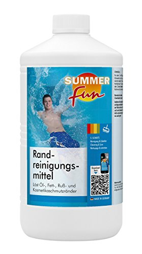 Summer Fun Randreinigungsmittel 1l