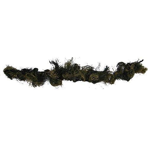 Ghillie Suit Gewehr Woodland Gewehrteil grüner Tarn Camo For Weapon Waffentarnung