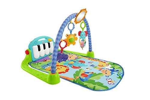 palestrina neonato fisher price 4 in 1 Fisher-Price- Palestrina Baby Piano 4 in 1