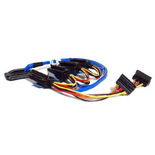 DELL ASSY CBL SAS HD Raid Card T110, K317N