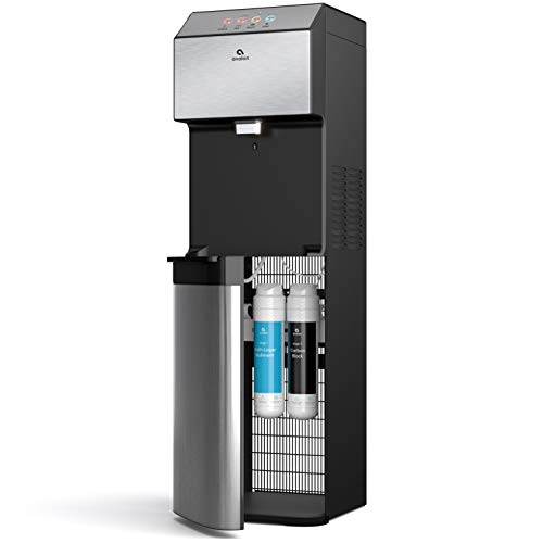 Avalon A13 Electric Bottleless Cooler Water Dispenser-3 Temperatures, Self Cleaning, Stainless Steel