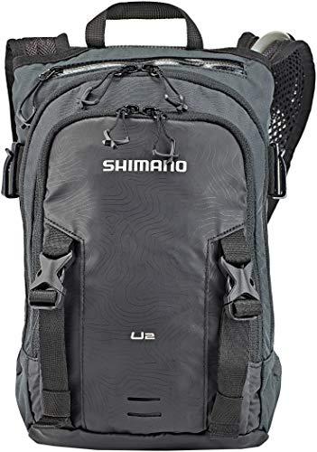SHIMANO Unzen 2 Zaino nero 2020 Zaino ciclismo