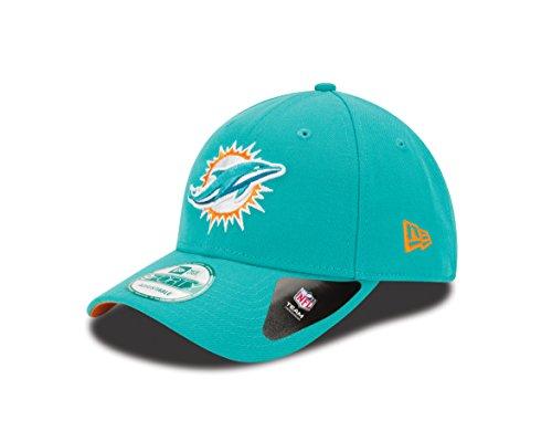 New Era 9forty Miami Dolphins-Gorra béisbol Hombre