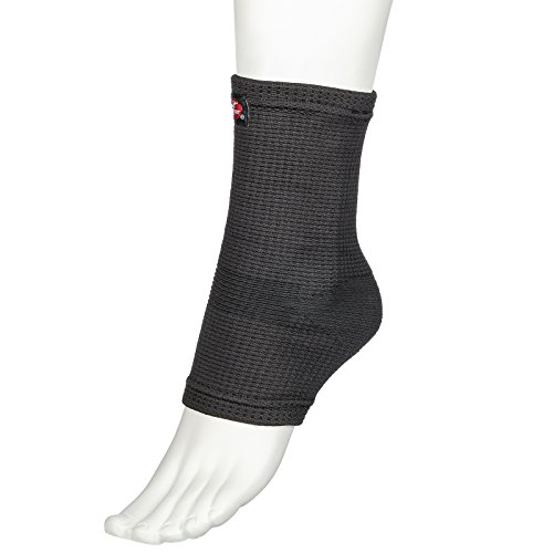 Cramer Nano Flex Compression Ankle Sleeve, Best Knitted Ankle Support For...