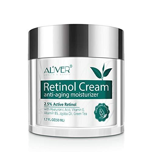 Retinol Cream for Face & Body, …