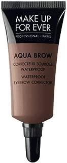 Make Up For Ever Aqua Brow - Waterproof Eyebrow Corrector 20 - Light Brown