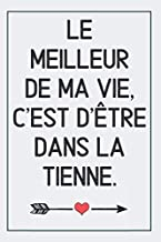 Message D ́amour: Cadeau Original Pour Homme, Pour Femme - Carnet De Notes - Message Romantique (French Edition)