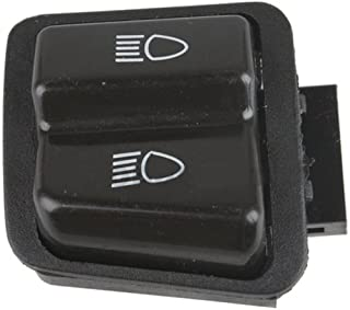 X-PRO Light Hi-Lo Beam Switch for GY6 50cc-250cc Scooters Moped
