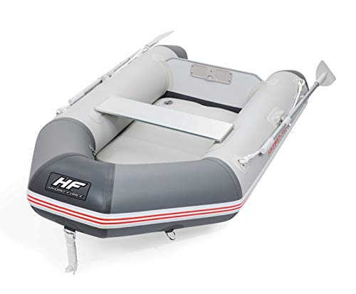 HydroForce Caspian Pro 9'3' Inflatable Boat