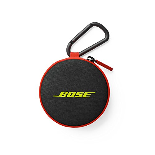 Bose ® SoundSport Transportetui für Kopfhörer rot