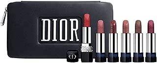 Dior 2017 Holiday Bijou Edition Rouge Dior Couture Lipstick Set