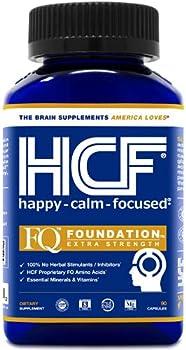 Best hcf happy calm focused Reviews