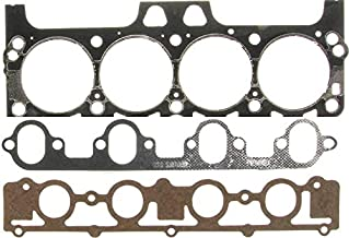 MERCRUISER 470 (170) HEAD GASKET WITH INTAKE AND EXHAUST GASKETS FOR MANIFOLDS ON EITHER SIDE
