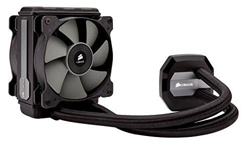 Corsair Hydro Series H80i GT Performance Liquid CPU Cooler CW-9060017-WW