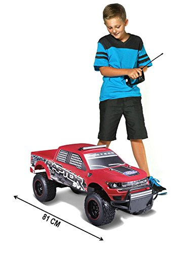 RC Auto kaufen Monstertruck Bild 5: Maisto 581601 - 1:6 R/C Ford F150 Raptor*