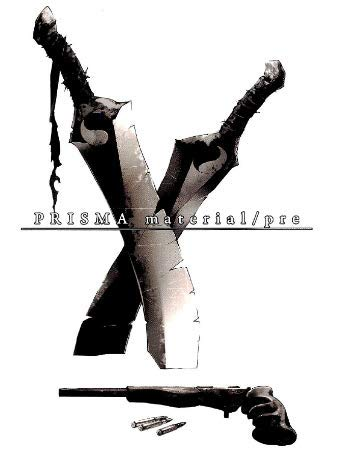 劇場版 Fate/kaleid liner プリズマ☆イリヤ 雪下の誓い 3週目 入場者特典 ひろやまひろし書き下し特別小冊子 PRISMA material/pre