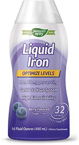 WELLESSE Liquid Mineral Supplement