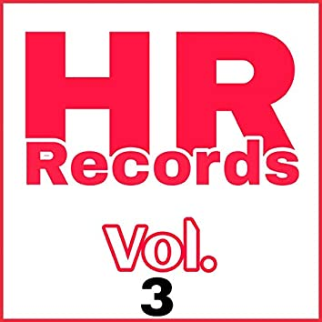 Hr Records, Vol.3
