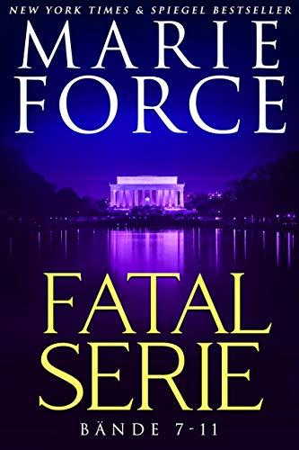 Fatal-Serie Bände 7-11