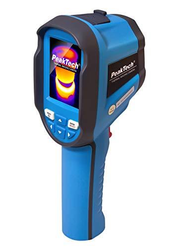 PeakTech P 5610 A-Cámara termográfica Infrarrojos 220 x 16