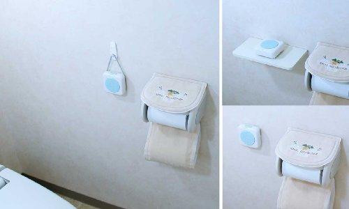 スマイルキッズトイレの音消しECOメロディーATO-3201