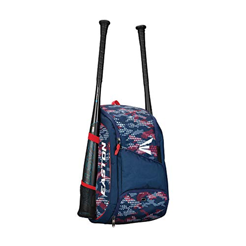 EASTON GAME READY Bat & Equipment Backpack Bag