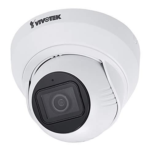 VIVOTEK IT9389-H - Telecamera compatta a cupola per esterni, con illuminazione IR 5MPund fino a 30 m