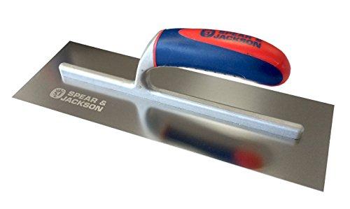 Spear Jackson 10613SF &13/14 cm en acier inoxydable